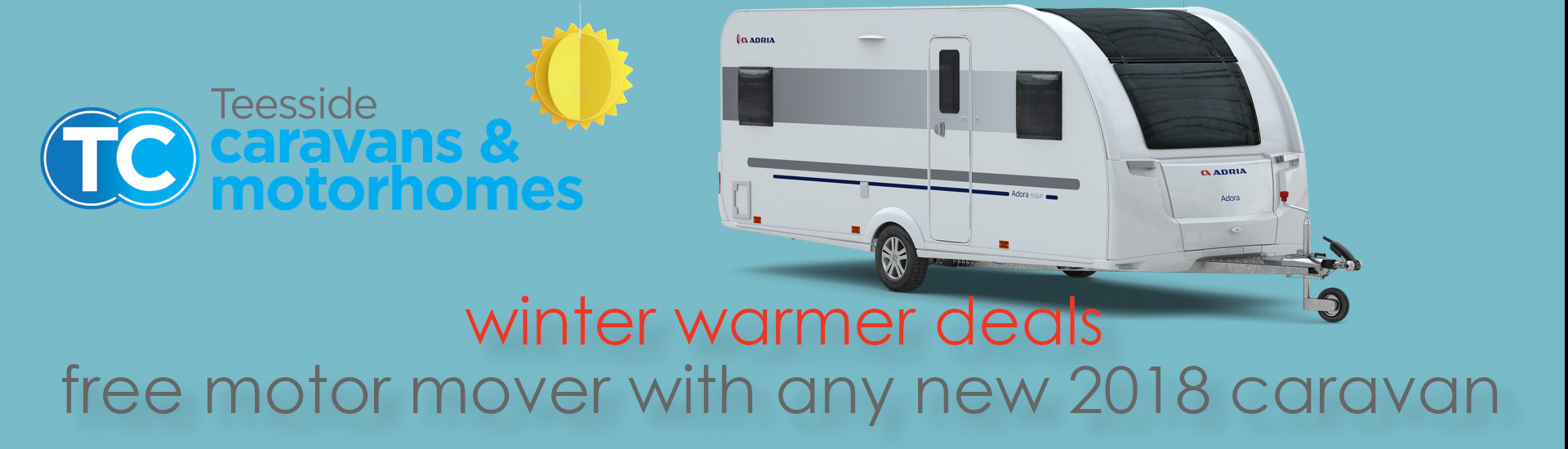 Motor Mover Winter Warmer