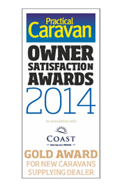 Owner Satisfaction Awards 2014