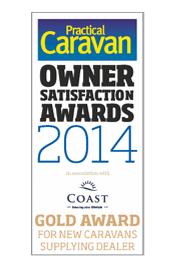 Owner Satisfaction Awards 2014