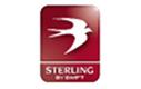 Sterling Caravans logo