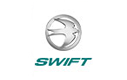 Swift Caravans logo
