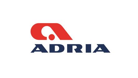 All New Adria Caravans