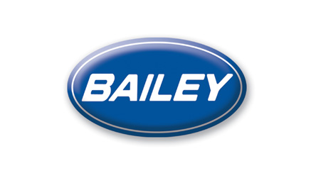 All New Bailey Caravans