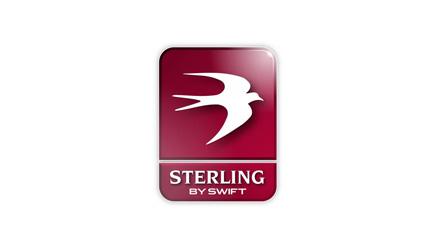 All New Sterling Caravans
