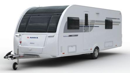 Adora Caravans