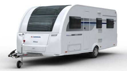 Altea Caravans