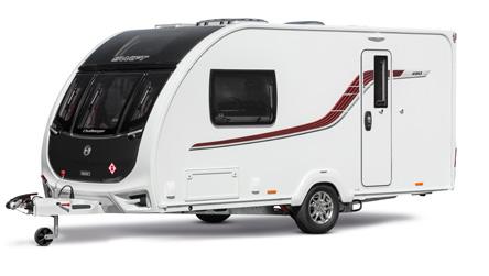 Challenger Caravans