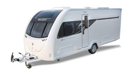 Continental Caravans