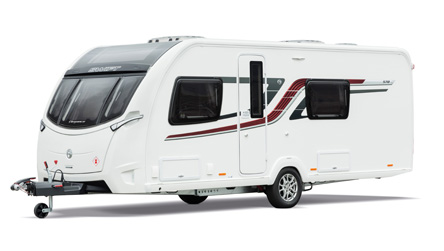 Elegance Caravans