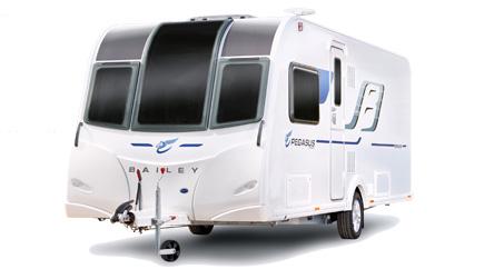 Pegasus Caravans